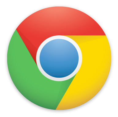 JPG chrome logo