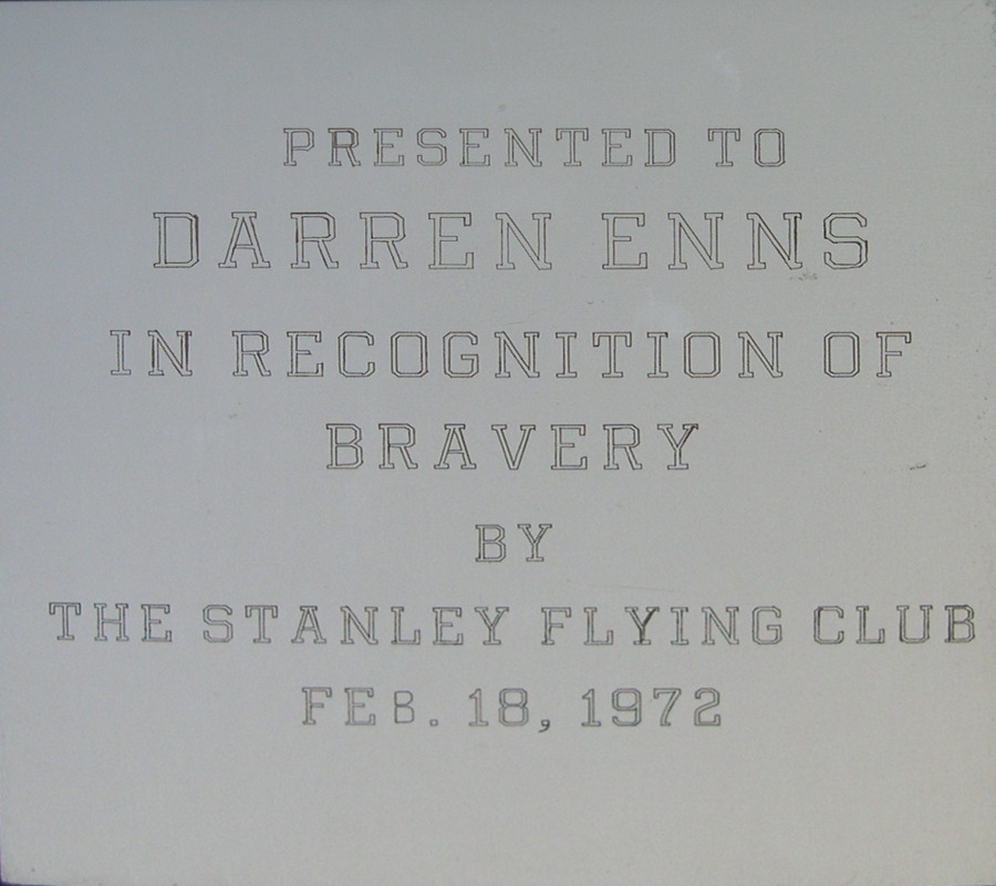 JPG 1972 Flying Club Plaque