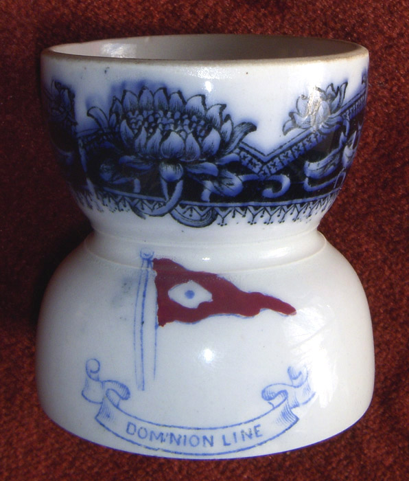 JPG eggcup dominion line