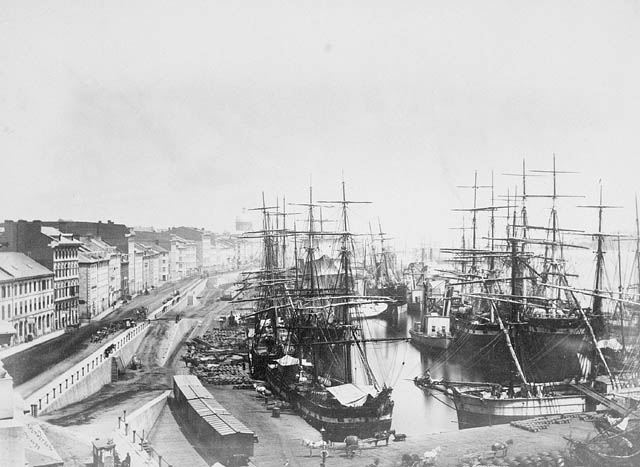 JPG port of montreal 1874