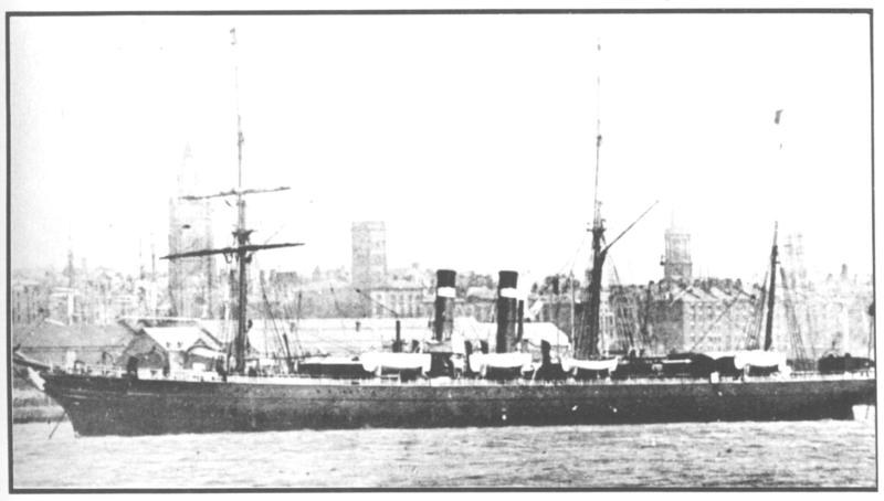 JPG Picture of SS                                                 Peruvian