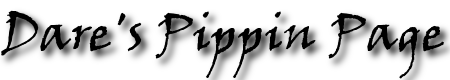 PNG Pippin Logo