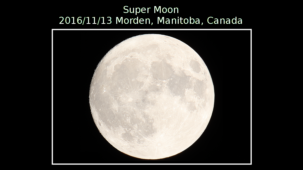 PNG super moon 2016 11 13